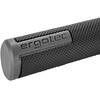 XLC Ergotec Porto Håndtak 133mm Grå/Svart